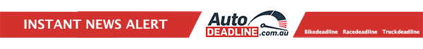 News from Autodeadline